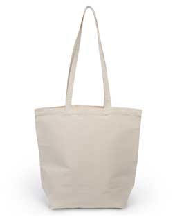Liberty Bags 10 Ounce Star of India Tote Bag